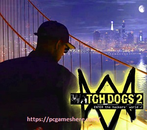 Download Watch Dogs 2 Free Full Version Highly Compressed Pc Game