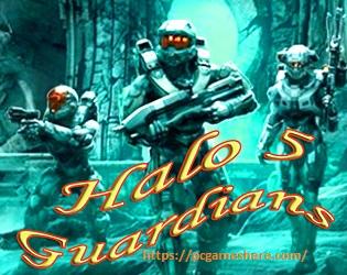 Halo 5 Guardians Pc Torrent Download