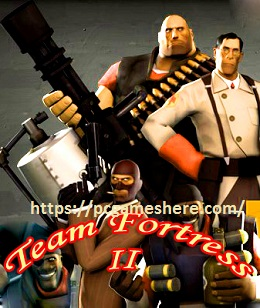 Team Fortress 2 Pc Torrent Download Free