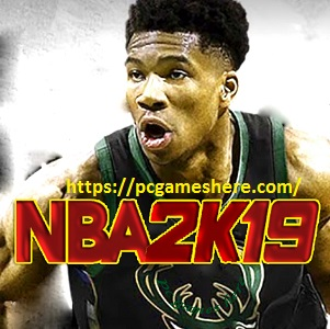 NBA 2K19 Free Download Full Game For Pc