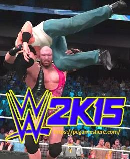 WWE 2K15 Pc Game Free Download Full