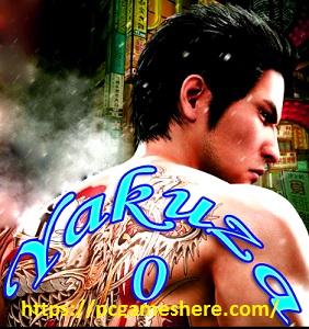 Yakuza 0 Pc Download Free