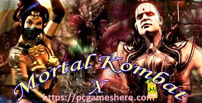 mortal kombat x pc download free full game