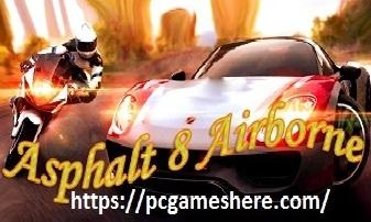 asphalt 8 airborne free download for pc