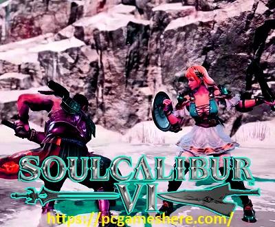 Soul Calibur 6 Pc Game Download Free Full