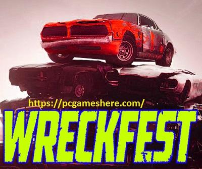 Wreckfest Free Download Full Pc Game