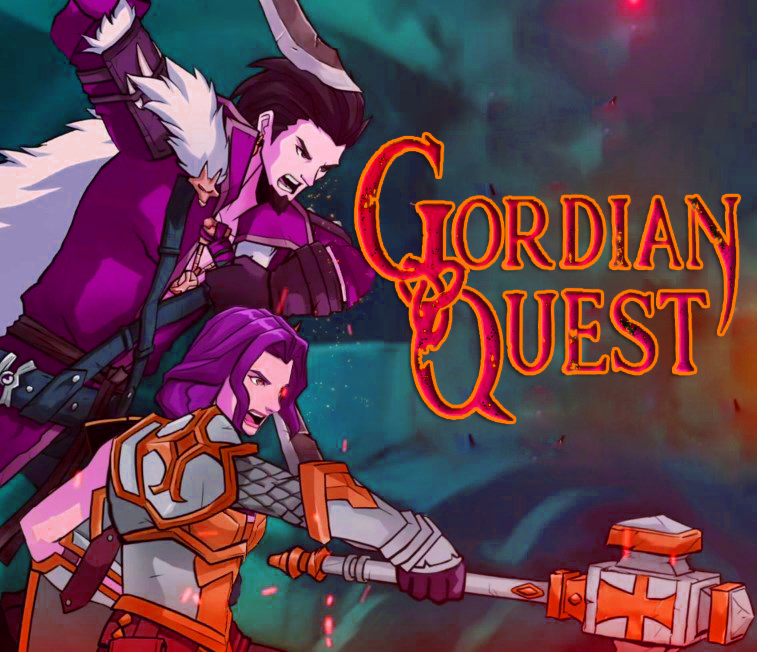 Gordian Quest Pc Download Free Full Game
